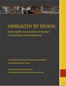 unhealthy by design