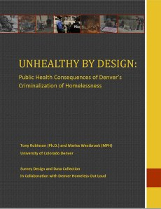 unhealthy by design